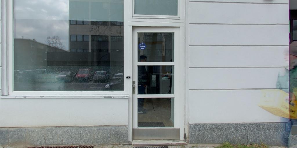 BerlinerStr. 54 - Wilmersdorf
