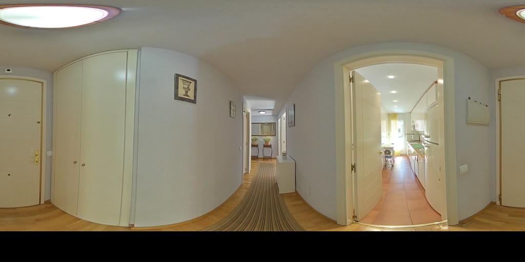 CENTRAL HOUSE, VILLANUEVA. REAL