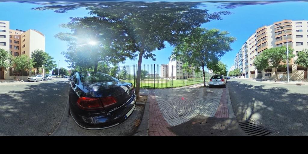 Calle Rio Ebro 19 Torrejon Ardoz 3d