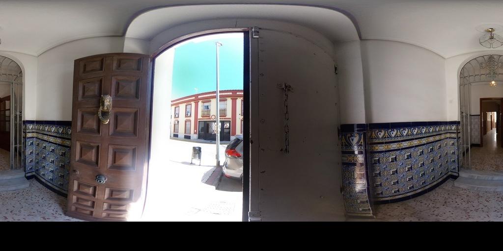 Casa en Calle Real Castilleja de la Cuesta