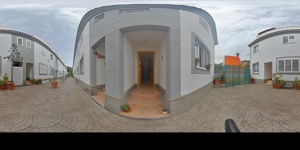 Duplex pequeño en Teror