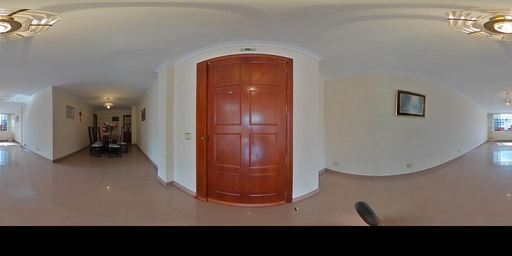 Piso amplio en Escaleritas, La Cornisa