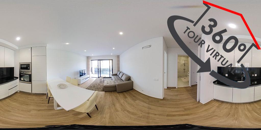 Apartamento T1 Praia da Rocha - Algarve