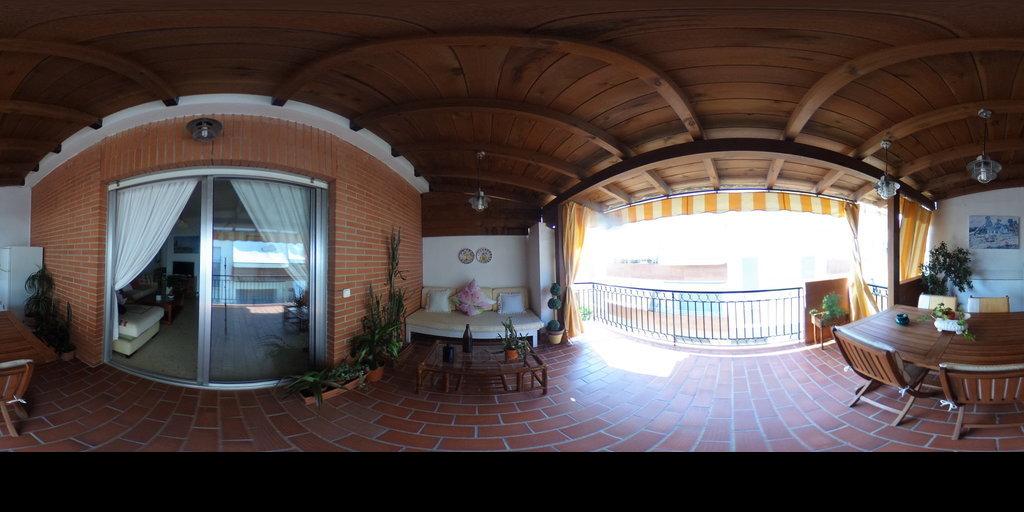 Ático en venta- Punta Umbria