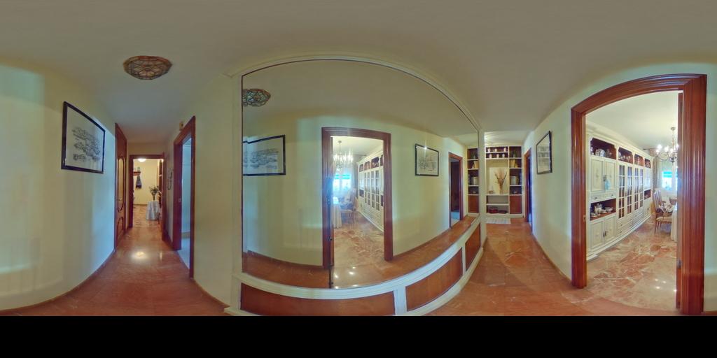 Núcleo Residencial Oscar Carvallo