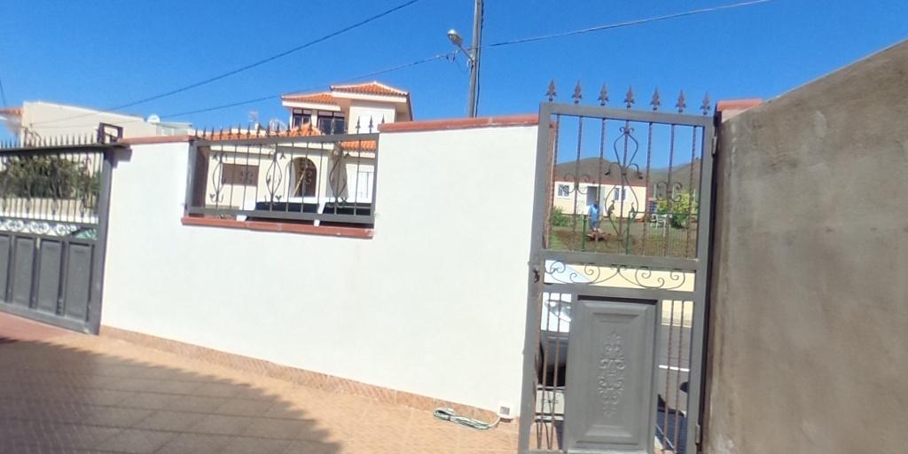 Tenerife. Charco del Pino