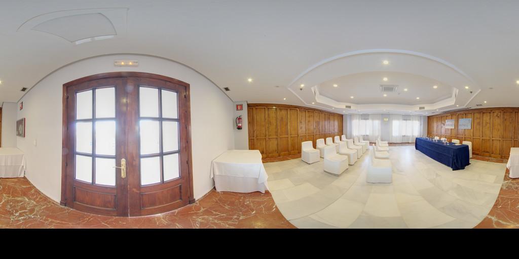 Salon 3 Gran Bahia Sur GBS