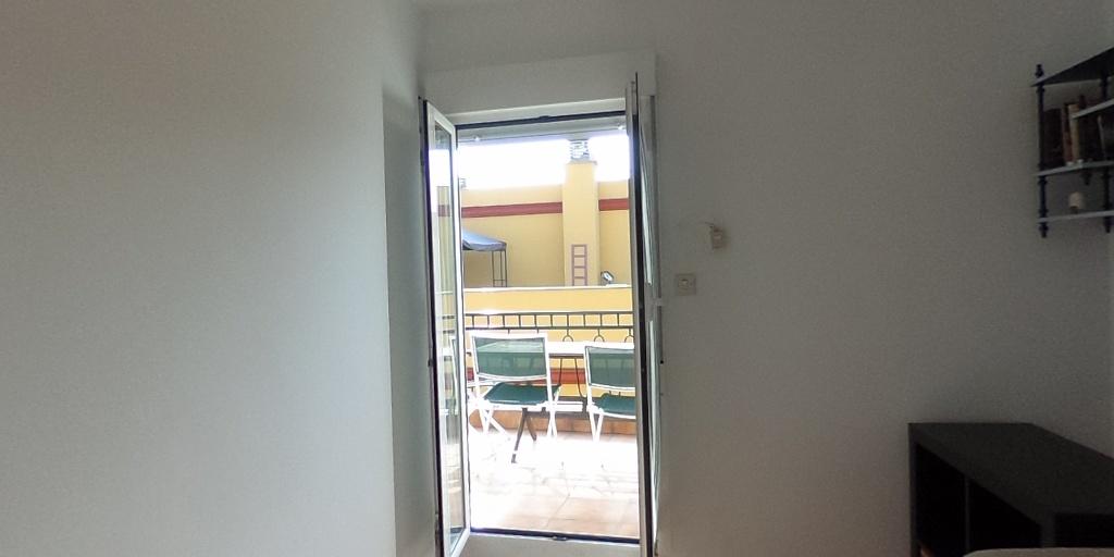 Remax OpenHome - Piso en centro de Sevilla