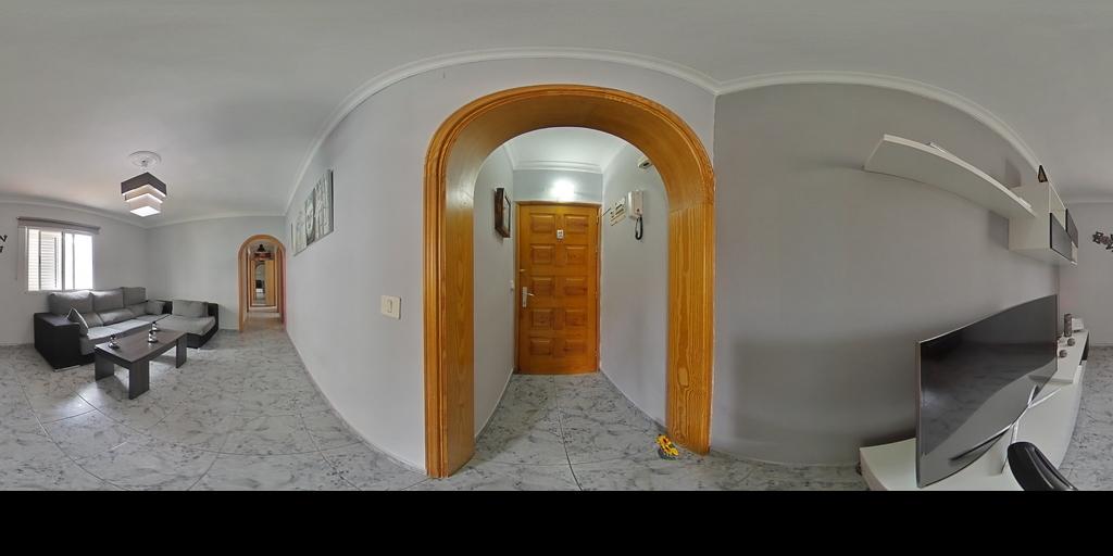 piso reformado en Zárate